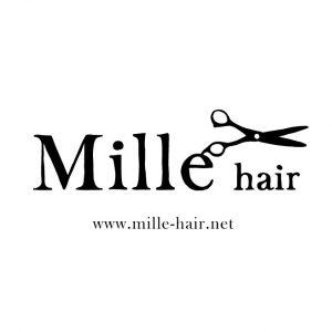Mille(ミル)つくば 美容室 【つくばの美容院 ミル】